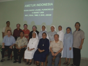 Tim Ametur Indonesia